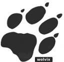 wolvix logo