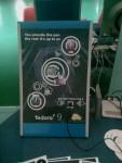 stazione USB