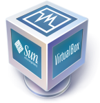 Logo xVm sun virtualBox