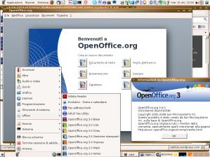 OpenOffice 3.0