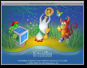 virtualbox ose 2.1.2